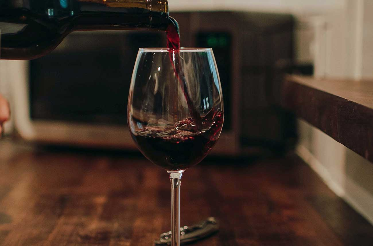 Is alcohol in wine rising? New data released