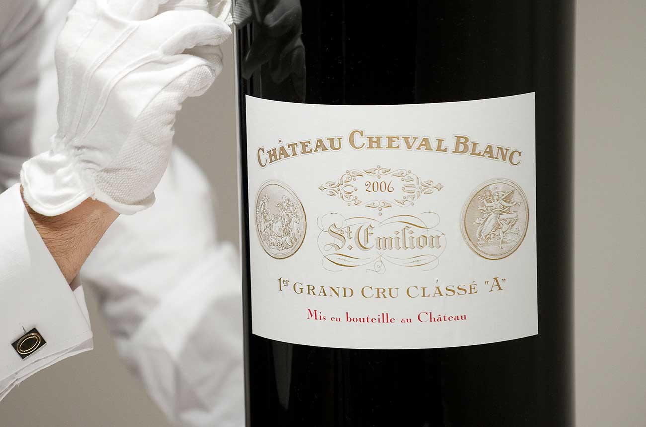 Cheval Blanc and Ausone to leave St-Emilion classification