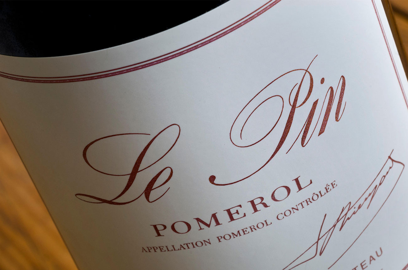 Château Le Pin 2020 releases at €1,700 a bottle