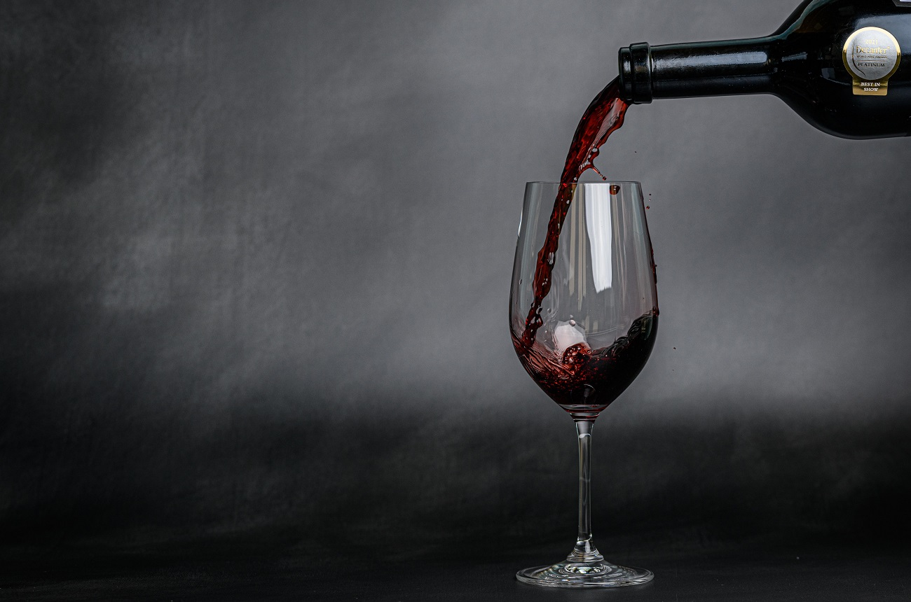 The top 50 wines of the Decanter World Wine Awards 2021