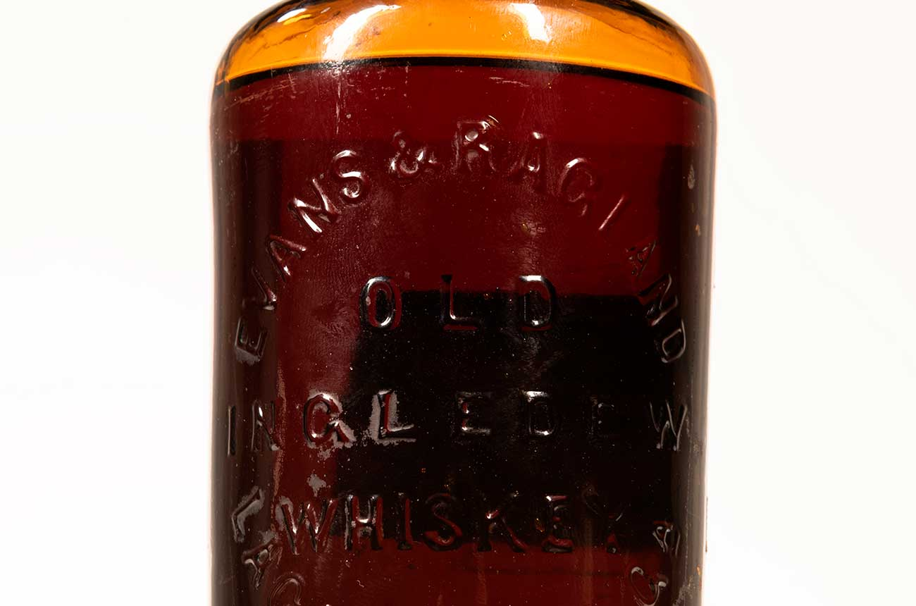 World's 'oldest known whiskey' sold at rare auction