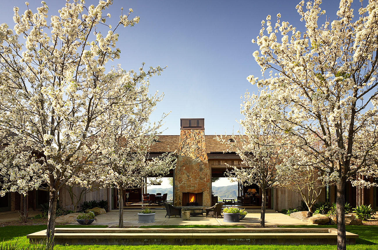 Private property on Napa's cult Ovid estate sold for $18.5m