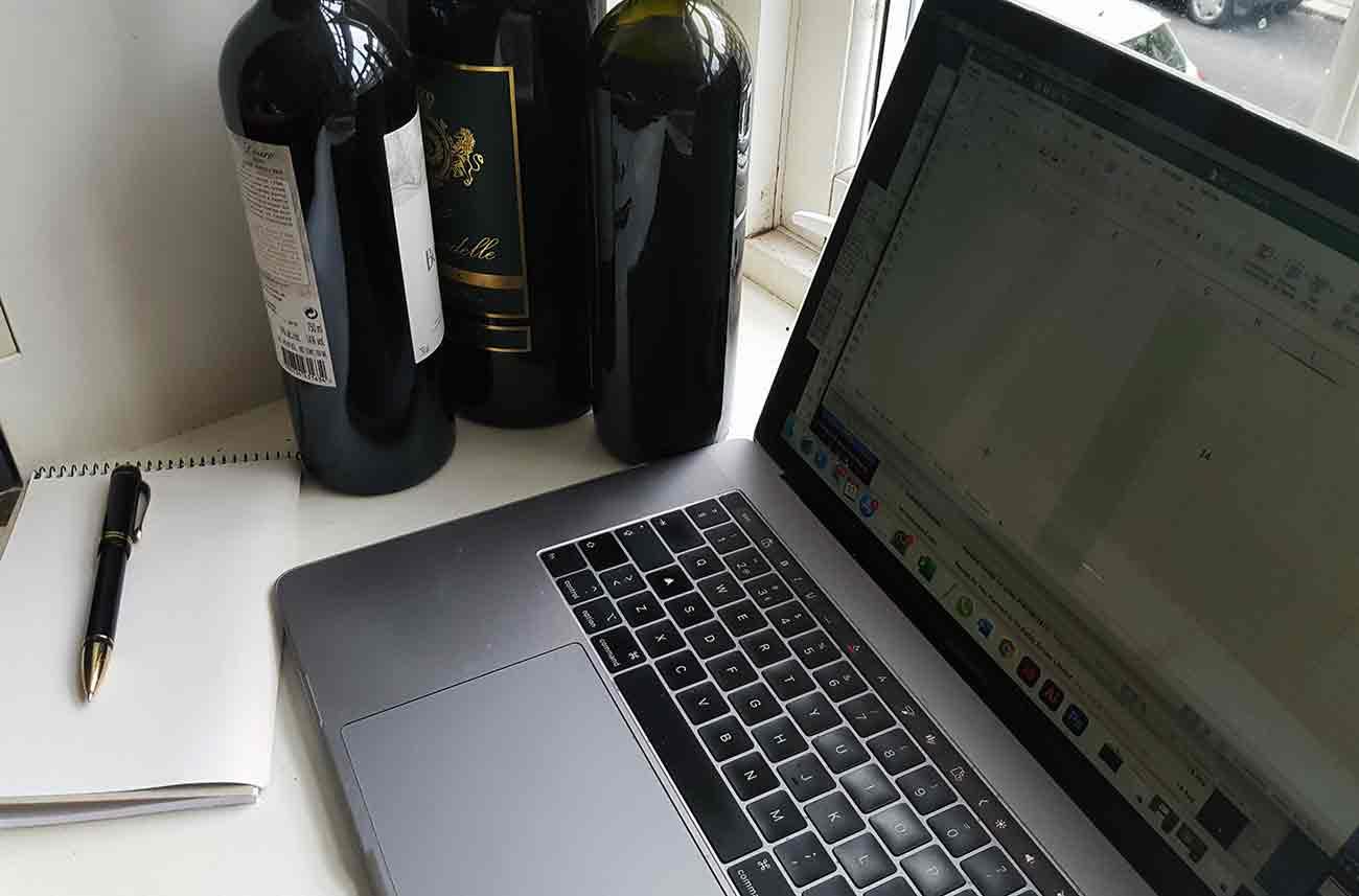 En Primeur virtual wine tastings: How the US went digital