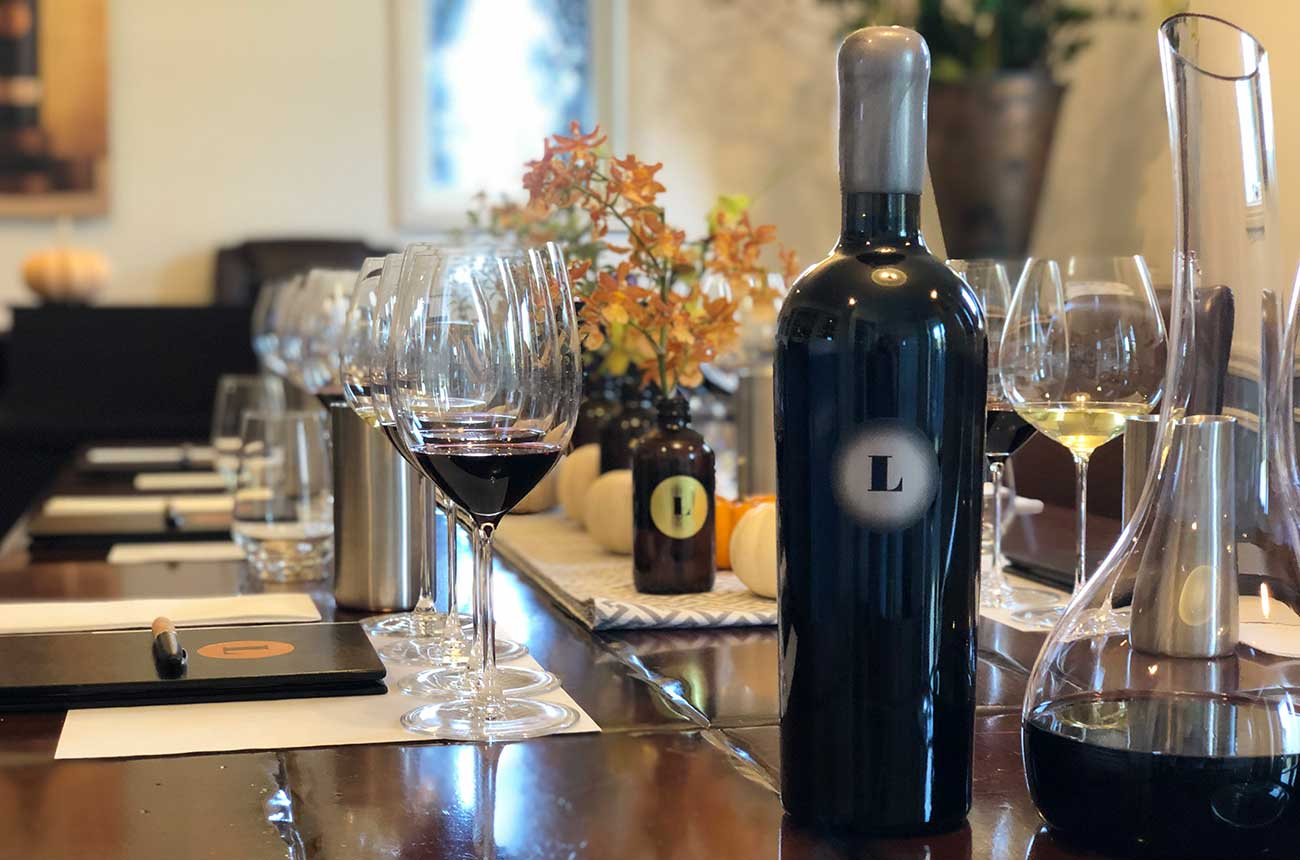 Napa Valley's Lewis Cellars sold to Justin Vineyards and Winery