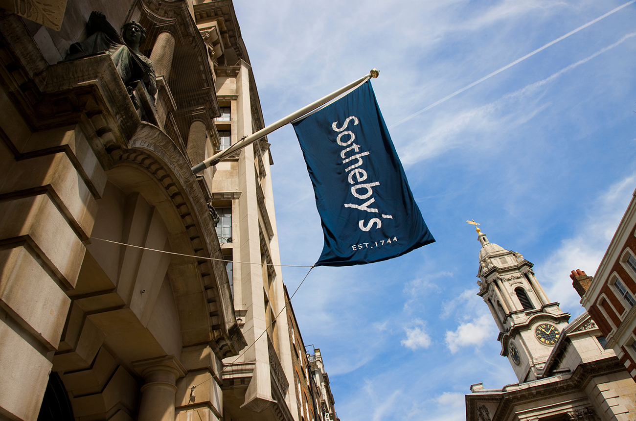 Sotheby's to launch wine auctions in France