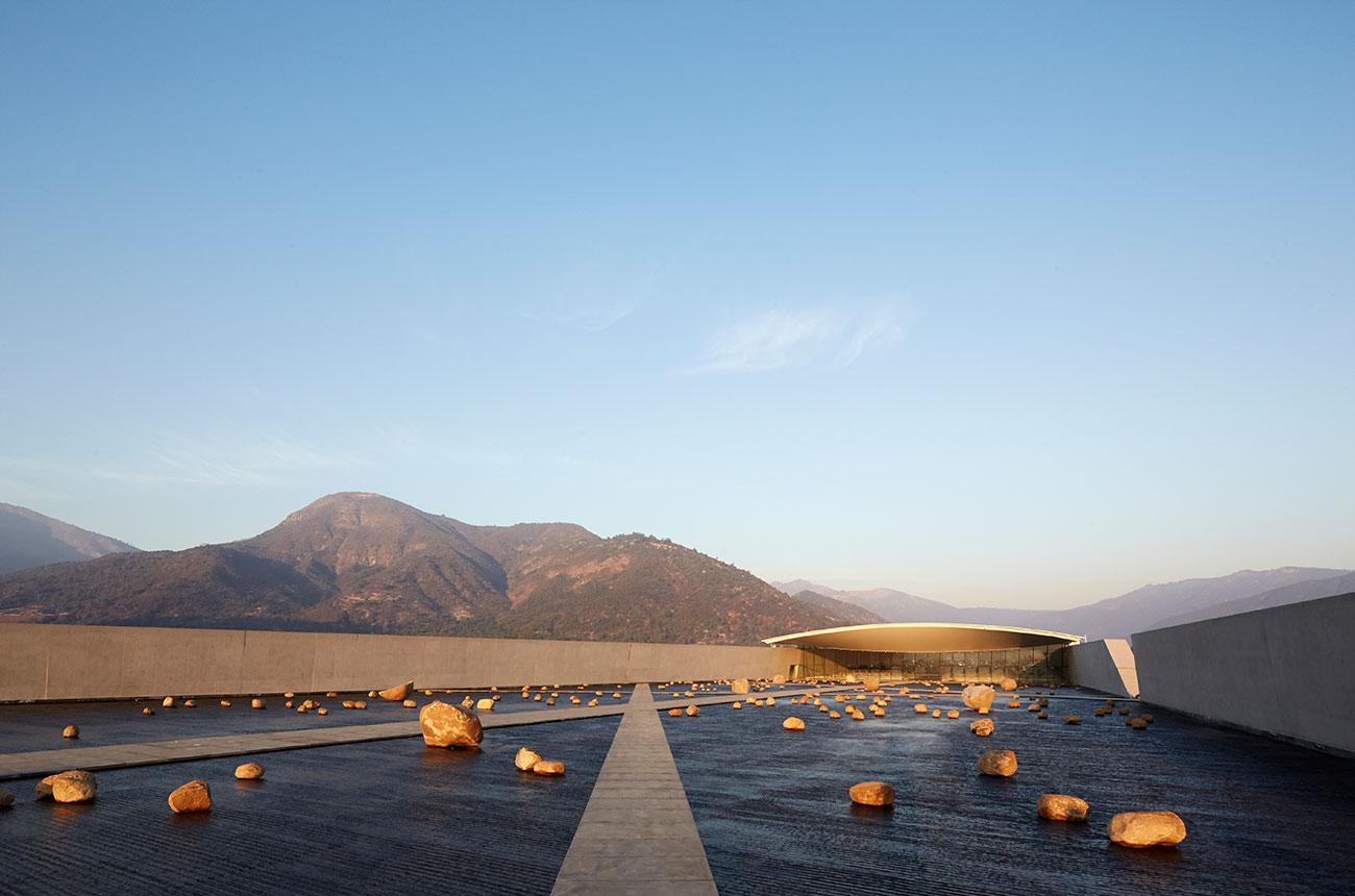 Decanter's dream destination: VIK, Chile