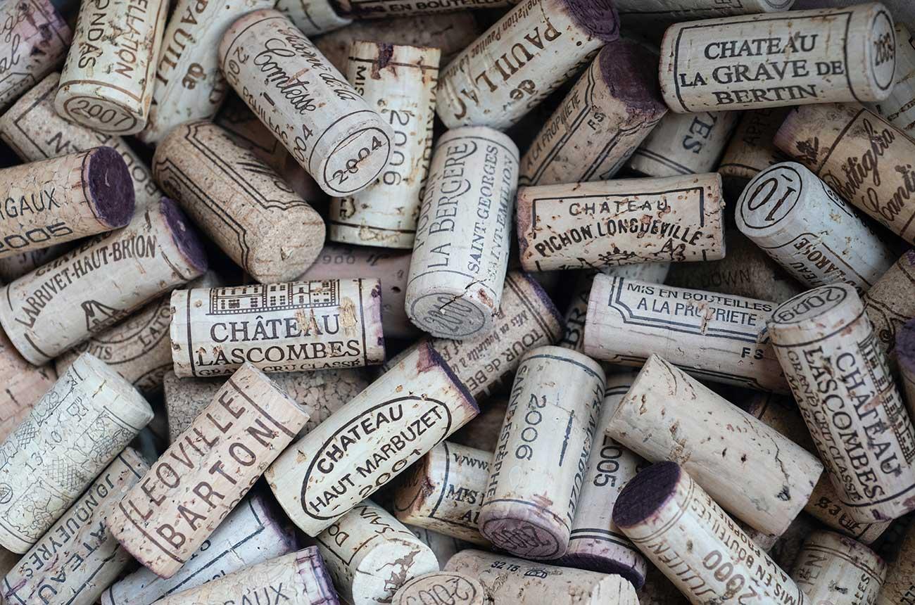 Fine wine beats cars, handbags as luxury investment – report
