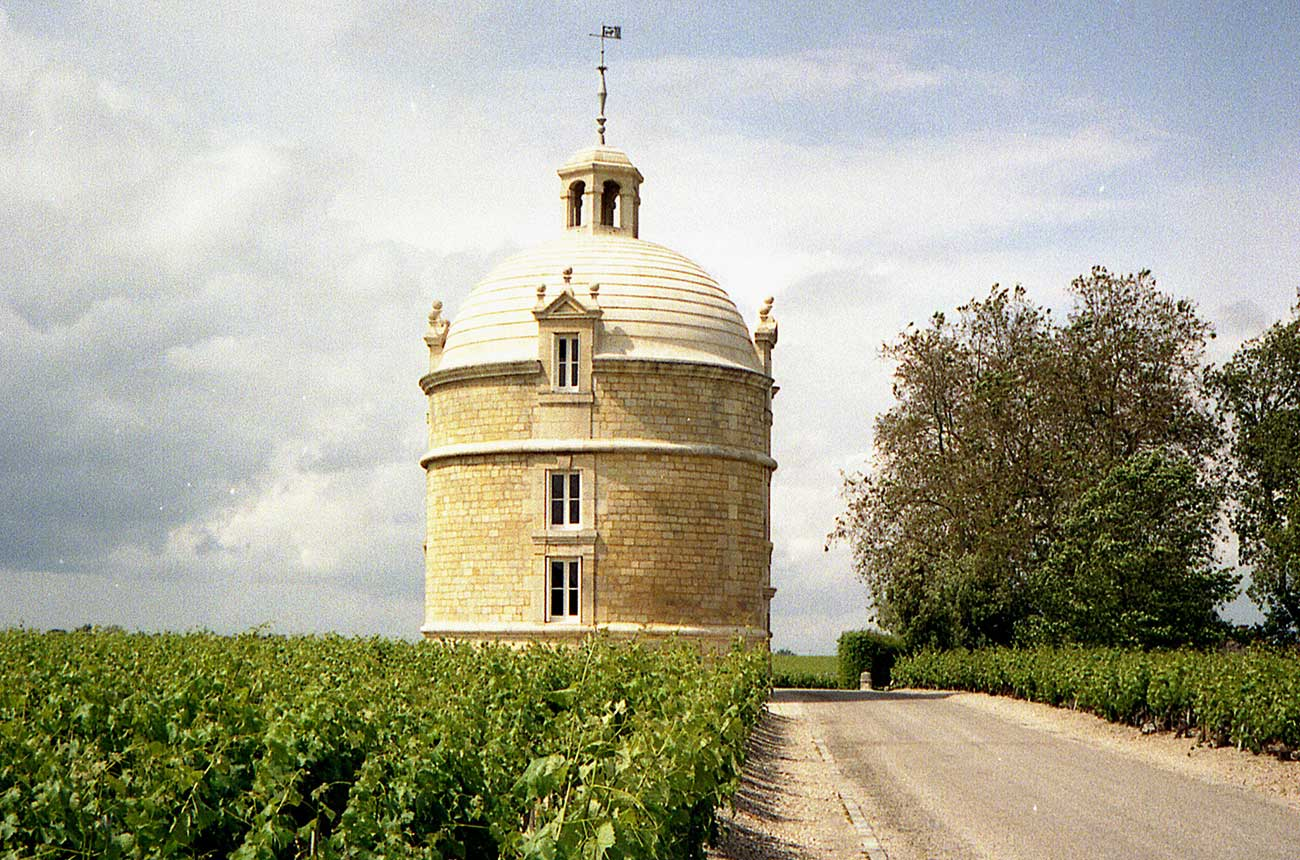 Château Latour releases new stocks of 2005 vintage