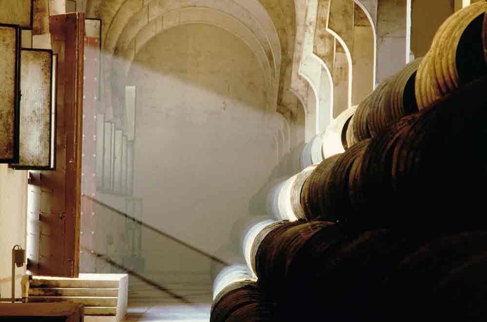 Sherry DO regulations to see major changes