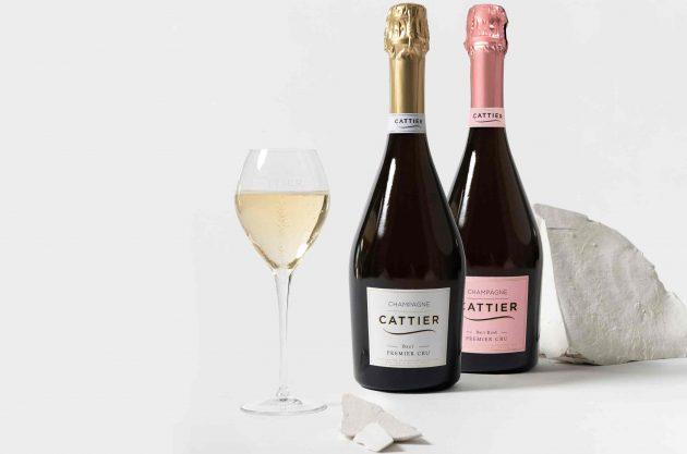 Cattier joins Majestic's Champagne portfolio
